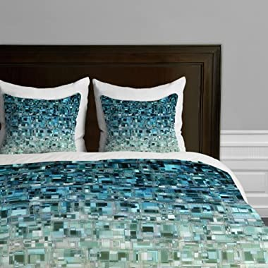 Lisa Argyropoulos Thirst Duvet Cover, Queen
