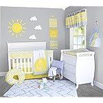 Pam-Grace-Creations-13-Piece-Crib-Bedding-Set-Sunshine