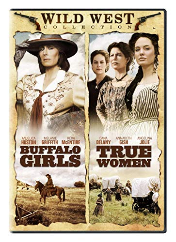 Wild Wild West Collection: Buffalo Girls / True -