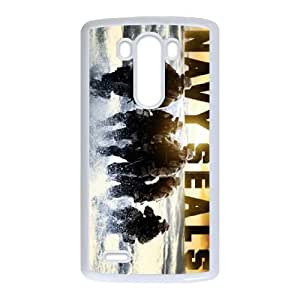 Generic Case Navy Seals For LG G3 M1YY0602032