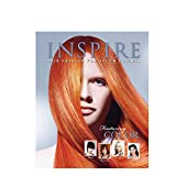 Inspire Hair Fashion For Salon Clients Featuring Color (Volume #67)