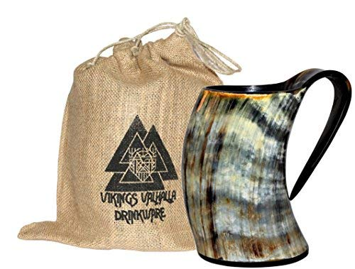 viking drinking cup - 6