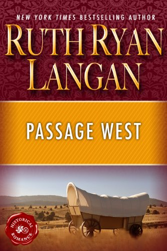****From New York Times Bestselling Author Ruth Ryan Langan ... A Historical Romance Classic.****Abby Market and her family join a wagon train heading West, leaving behind all that is familiar. A gunman named Rourke, a loner, a battle-scarred Union v...