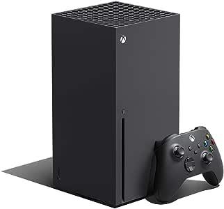 Microsoft Xbox Series X Console (UAE Version)