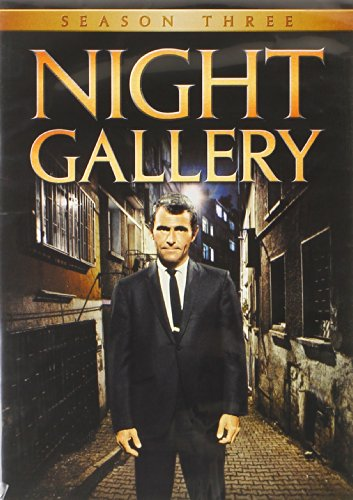 night gallery season 2 - 2