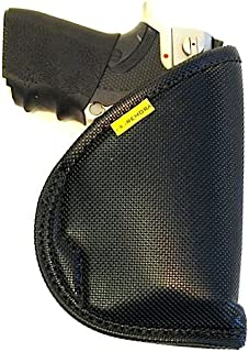 "product image for Remora IWB Holster #6 Designed for Large Framed Semi-automatics up to 3 1/2"" Barrel"
