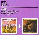 Au Dela Du Delire + Emile Jacotey by Ange