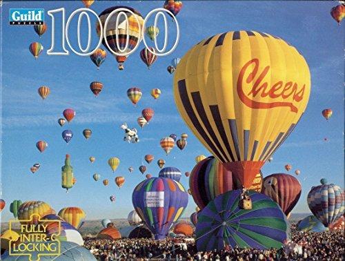 Hot Air Balloons Albuquerque Balloon - 7
