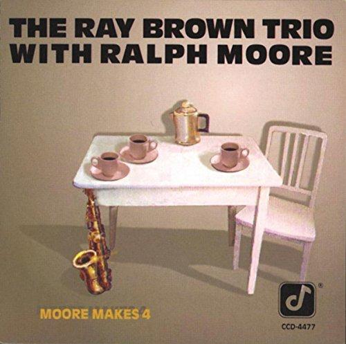 Ralph's Boogie (Album Version)