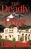 The Deadly Prize, Elaine Hamill, 1621830306