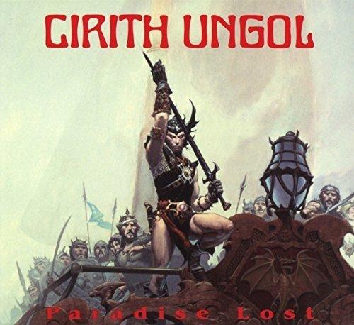 Cirith Ungol: Paradise Lost (Audio CD)