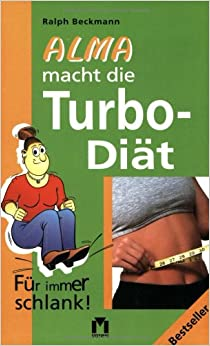 ALMA macht die Turbo-Diät.