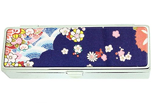 Color Floral Custom Lipstick Box Frame Rectangle Velvet Cosmetic Lipstick Case Makeup Box Jewelry Box (Lipstick Color Custom)