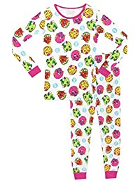 Shopkins Girls' Shopkins Pajamas