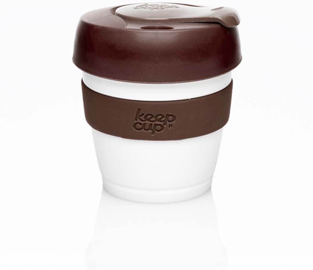 The KeepCup Extra Small |