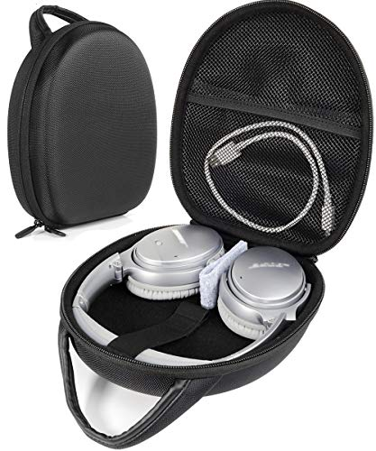 9d2d290cc18 CaseSack Headphones Protective Case for Bose QuietComfort 25, 35, 15, 3, 2