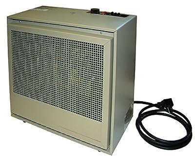 TPI H474TMC474 Series Dual Heat Portable Heater, 240V