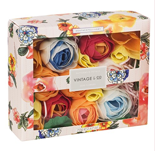 Vintage-Co-Patterns-and-Petals-Soap-Flowers