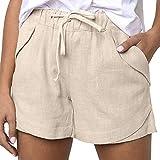 ZEFOTIM ✿ Casual Pants for Women Casual Solid