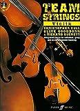 Team Strings - Violin