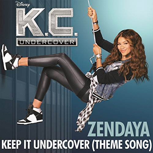 Keep It Undercover (Theme Song...