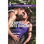 Tempted into Danger: ICE: Black Ops Defenders | Melissa Cutler