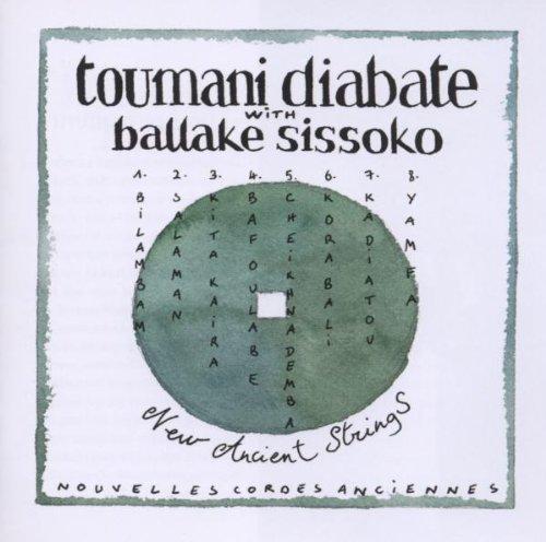 New Ancient Strings by DIABATE/SISSOKO