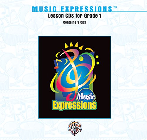 Music Expressions Grade 1 by Brand: Alfred Music