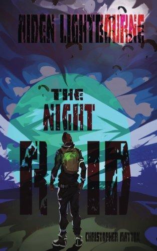 Aiden Lightbourne & The Night Raid (Agents of S.E.E.D) pdf epub