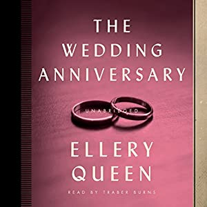 Wedding Anniversary Audiobook