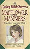 img - for Mayflower Manners book / textbook / text book