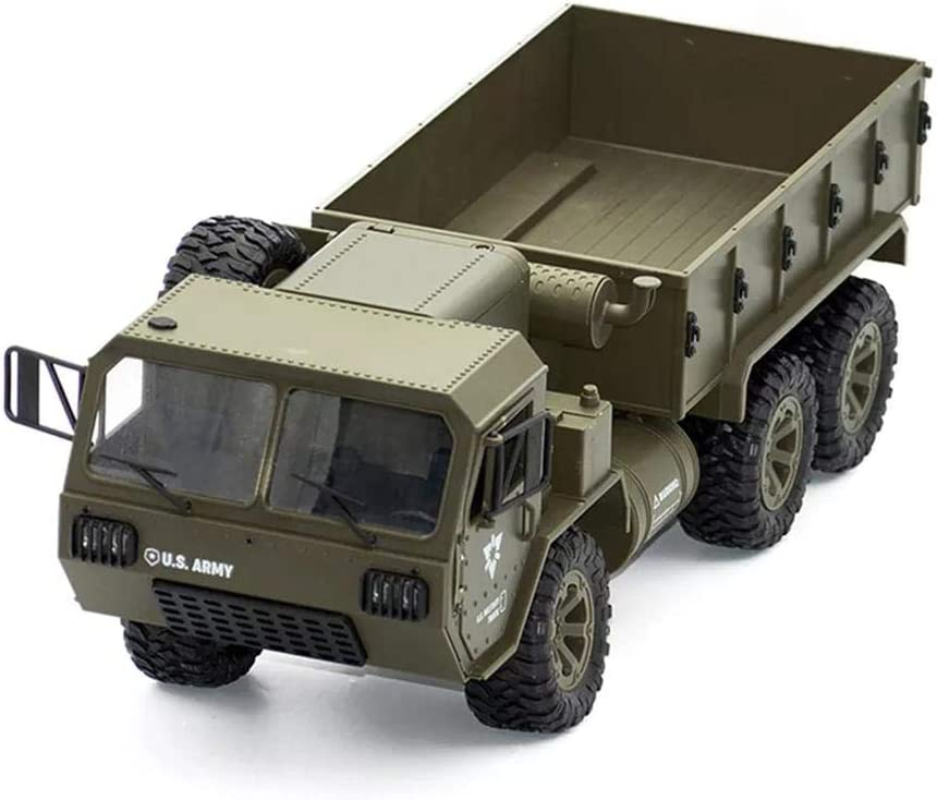 biteatey Modelo de camión Militar Simulación, Modelo de Coche ...
