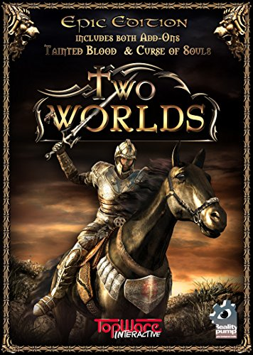 Two Worlds Epic Steam Edition  Online Game Code
