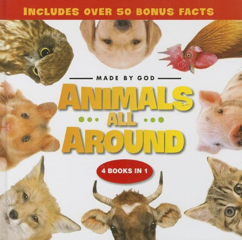 Animals All Around (Made By God)