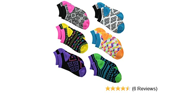 Jefferies Socks Girls Aztec Tight
