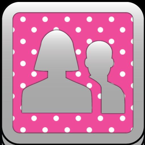 Girly Dot - Friendify Girly Dots