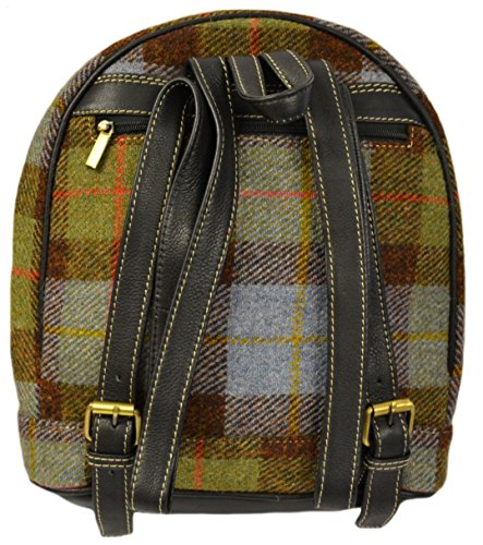 From The 5 Isle Backpack Scarista Macleod Direct Tweed Harriswear Available A017 Colours Of Harris By w8q0Fac