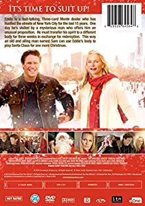 The Christmas Switch by Sony Pictures Home Entertainment