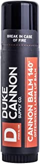 product image for Duke Cannon Supply Co. - Tactical Lip Protectant Balm, Blood Orange Mint (0.56 oz) Superior Performance Lip Protection Balm for Hard Working Men - Blood Orange Mint