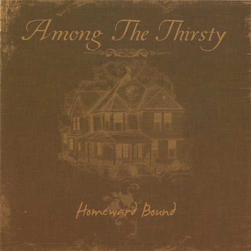 Homeward Bound Album Cover