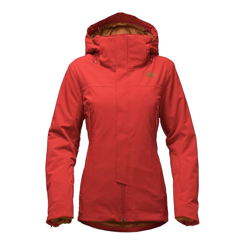 ノースフェイス アウター ジャケットブルゾン The North Face Women's Powdance Jacket Ketchup Re 1jy [並行輸入品] B075SVL4D6