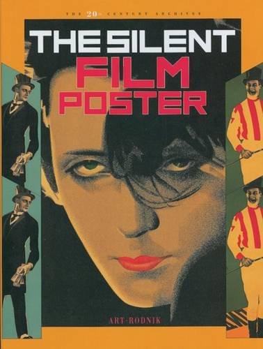 Silent Film Poster 1908-1934