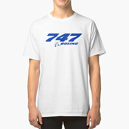 Ladies Boeing Collection Build Something Faster T-Shirt