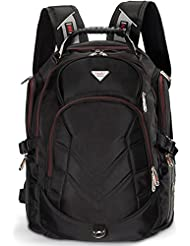 FreeBiz Laptop Backpacks Waterproof Large 18.4 Inches Compute Backpack Carry 15 15.6 17 17.3 18 Inch Notebook...