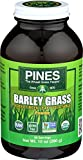 Cheap Pines Organic Barley Grass Powder, 10 Ounce