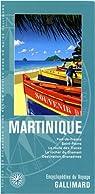 Martinique (ancienne édition) par Bégot