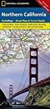 Search : Northern California (National Geographic Guide Map)