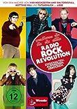 RADIO ROCK REVOLUTION - MOVIE [DVD] [2009]