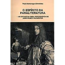 O Espírito da Paraliteratura