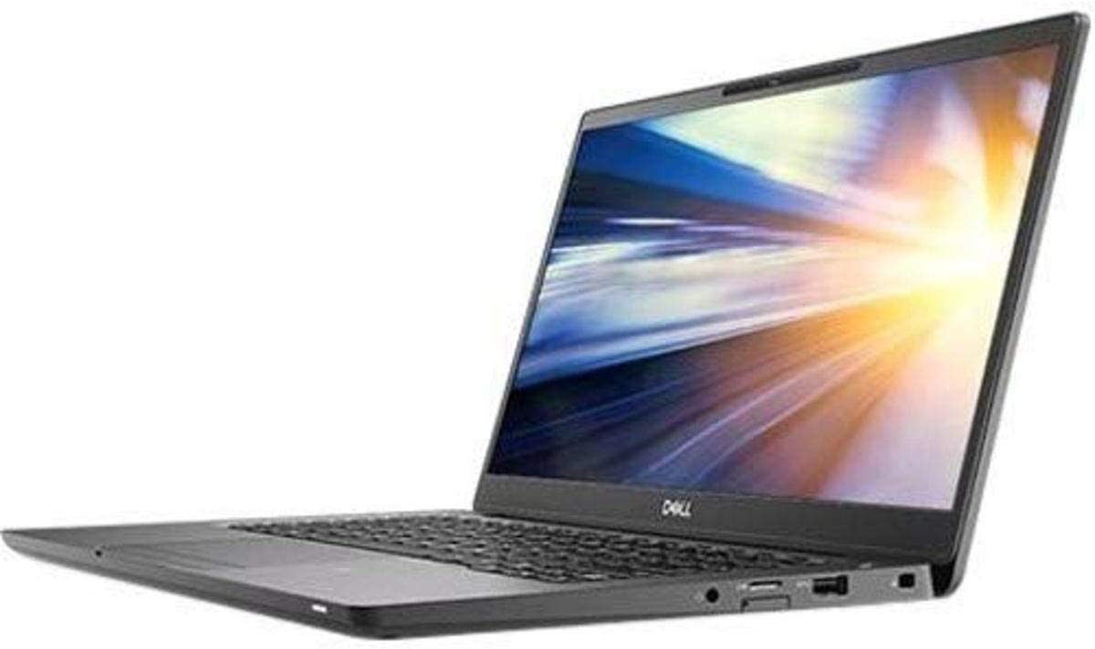 "Dell Latitude 7300 13.3"" Notebook - Intel Core i7-8665U - 16GB RAM - 256GB SSD"